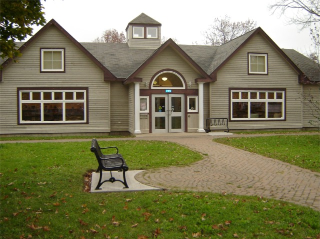Windsor Regional Library | Annapolis Valley Regional Library