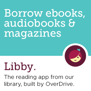 OverDrive - Downloadable eBooks Audiobooks and Magazines