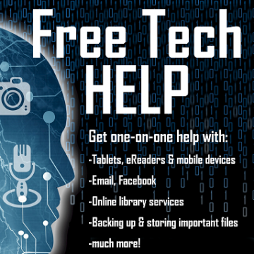 Sign up for Free Tech Help